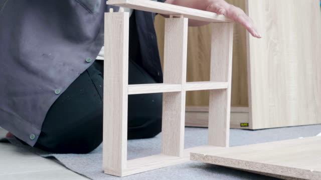 Zusammengesetzt-Möbel