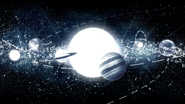 astronomy background - space and astronomy stock videos & royalty-free footage