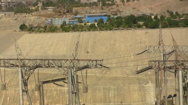 ZO, WS, HA, Aswan Dam, Aswan, Egypt