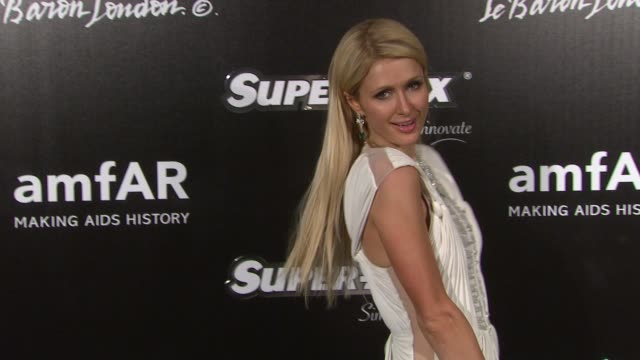 at 2012 amfAR's Cinema Against AIDS 2012 amfAR's Cinema Against AIDS on May 24 2012 in Cannes France