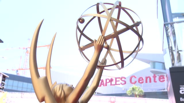 ATMOSPHERE at 2016 Creative Arts Emmy Awards Day 2 in Los Angeles CA