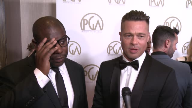CHYRON at 25th Annual Producers Guild Awards at The Beverly Hilton Hotel on in Beverly Hills California