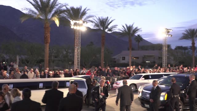 ATMOSPHERE at 27th Annual Palm Springs International Film Festival Awards Gala in Los Angeles CA