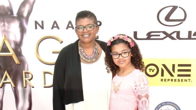 at 47th Annual NAACP Image Awards at Pasadena Civic Auditorium on February 05 2016 in Pasadena California