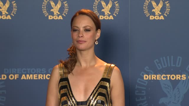 at 64th Annual DGA Awards Press Room on 1/28/12 in Los Angeles CA