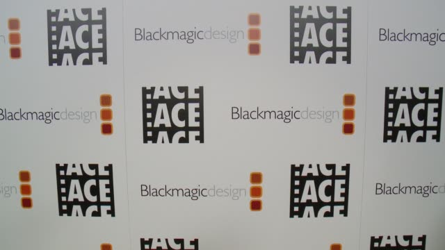 ATMOSPHERE at 67th Annual ACE Eddie Awards in Los Angeles CA