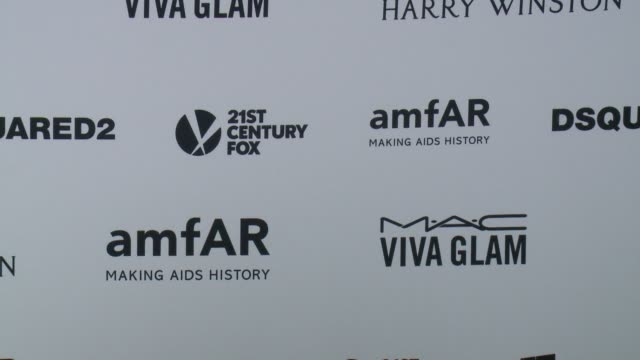 ATMOSPHERE at amfAR's Inspiration Gala Los Angeles 2015 in Los Angeles CA