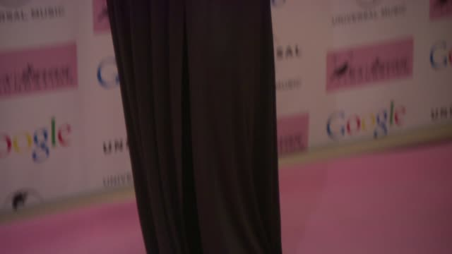 at amy winehouse foundation ball on november 20, 2013 in london, england. - caprice bourret video stock e b–roll