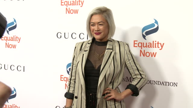milck at equality now's make equality reality gala 2018 in los angeles ca - equality now stock videos and b-roll footage