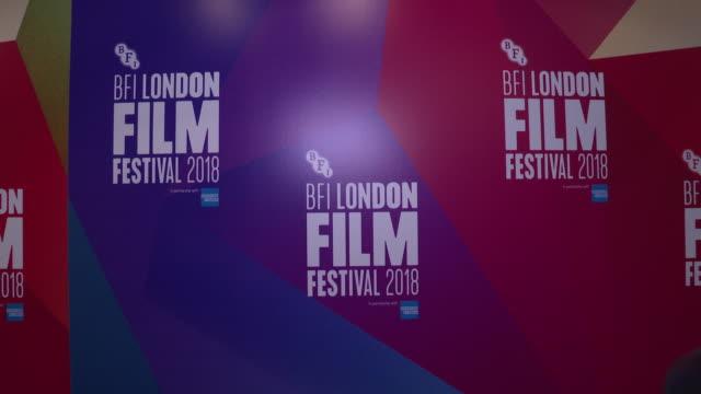 GBR: 'Evelyn' - World Premiere - 62nd BFI London Film Festival