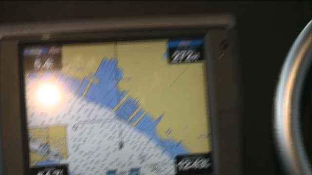 wpix at hudson river on in new york city - police boat stock videos and b-roll footage