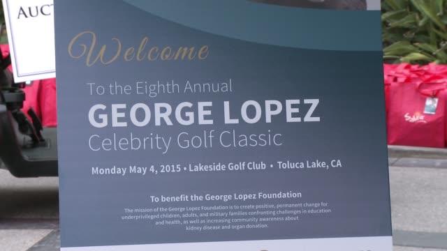 ATMOSPHERE at Lakeside Golf Club on May 04 2015 in Toluca Lake California