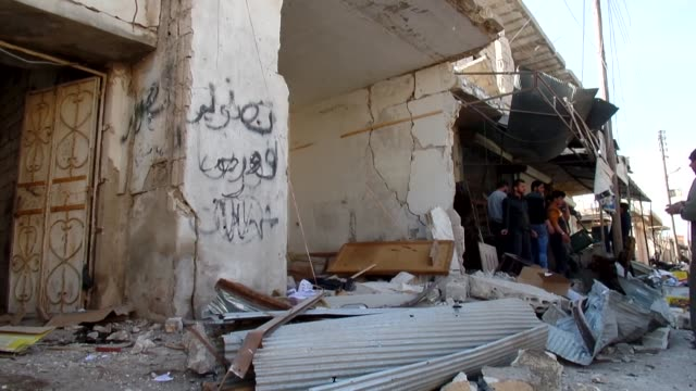 At least 10 civilians were killed and 16 others injured on Sunday in airstrikes by the Syrian regime forces on oppositionheld areas in Idlib...