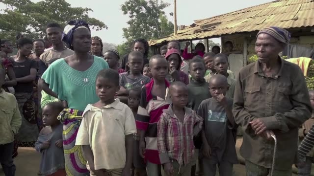 At least 33000 refugees from Cameroon's English speaking regions have fled to Cross River state in southeast Nigeria