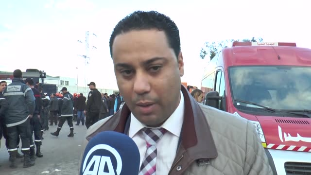 at least five people were killed and thirtyseven injured when a train slammed into a bus near tunis on december 28 2016 the bus was torn in two when... - train crash stock videos and b-roll footage