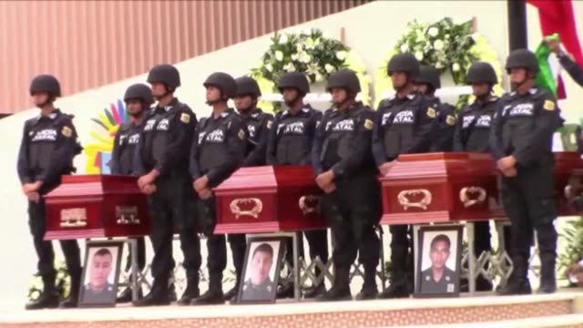 at least five policemen are dead after a confrontation in the mountains of mexicos guerrero state one of the regions most affected by drug violence - recreational drug stock videos & royalty-free footage