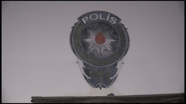 at least two suspects thought to have links to an armed attack targeting the killer of an italian priest and his brother were arrested in southern... - mugla province stock videos & royalty-free footage