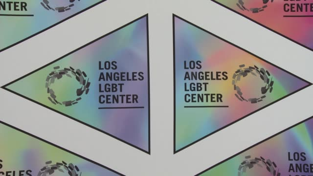 ATMOSPHERE at Los Angeles LGBT Center's 49th Anniversary Gala Vanguard Awards in Los Angeles CA