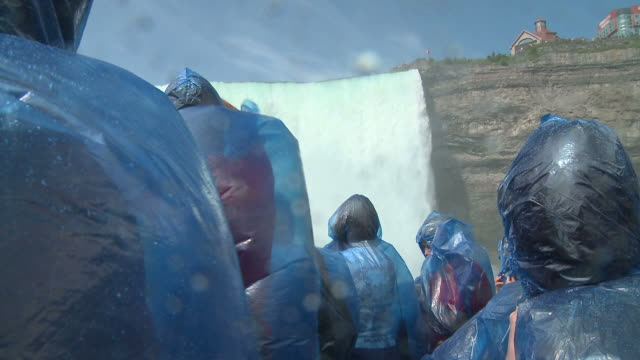 hd: at niagara falls - niagara falls stock videos and b-roll footage