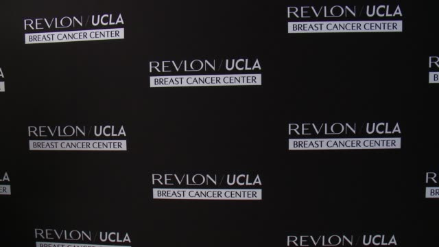 ATMOSPHERE at Revlon's Annual Philanthropic Luncheon in Los Angeles CA