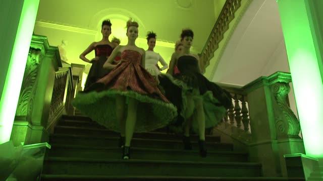 at royal academy of arts on february 16 2012 in london england - royal academy of arts bildbanksvideor och videomaterial från bakom kulisserna