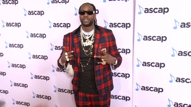 CLEAN at the 2018 ASCAP Rhythm Soul Music Awards at the Beverly Wilshire Four Seasons Hotel on June 21 2018 in Beverly Hills California
