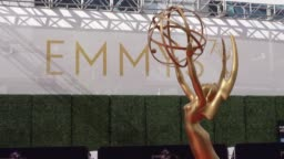 rupaul at the 2018 creative arts emmy awards day 2 at microsoft