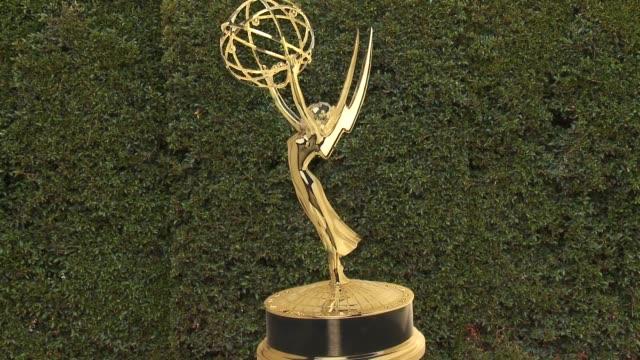 ATMOSPHERE at the 2018 Daytime Emmy Awards at Pasadena Civic Auditorium on April 29 2018 in Pasadena California