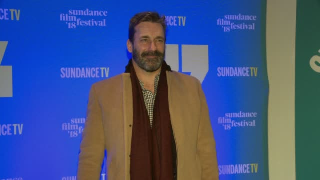 CLEAN at the 2018 Sundance Film Festival Official Kickoff Party at Sundance TV HQ on January 19 2018 in Park City Utah