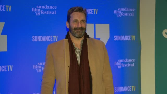 CHYRON at the 2018 Sundance Film Festival Official Kickoff Party at Sundance TV HQ on January 19 2018 in Park City Utah