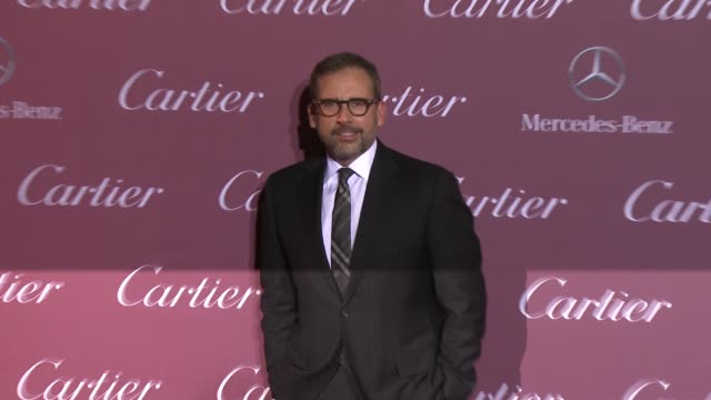 clean at the 26th annual palm springs international film festival awards gala presented by cartier on january 03 2015 in palm springs california - cartier video stock e b–roll