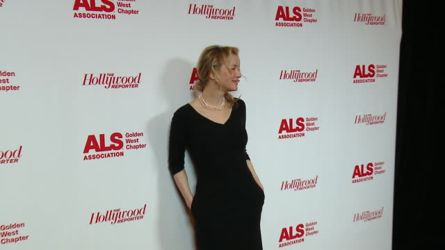 clean at the als association golden west chapter's 2017 champions for care and a cure at fairmont miramar hotel on december 02 2017 in santa monica... - renee zellweger stock videos & royalty-free footage