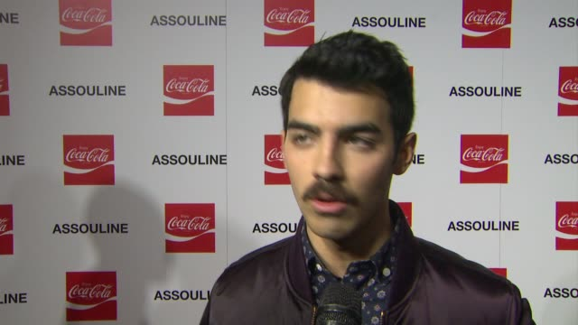 at the assouline and memoire set: coca-cola, music & sports launch event in los angeles, california on 12/05/13 - molly ringwald stock videos & royalty-free footage