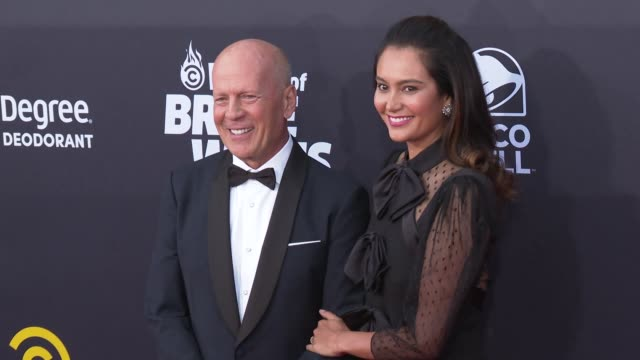 clean at the comedy central roast of bruce willis at hollywood palladium on july 14 2018 in los angeles california - bruce willis stock videos and b-roll footage