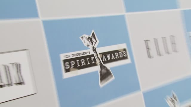 vidéos et rushes de at the independent spirit award nomination announcements at the sofitel in beverly hills, california on november 27, 2007. - nomination