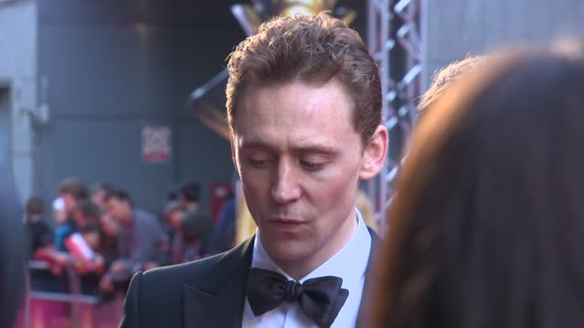 CHYRON at The Laurence Olivier Awards with MasterCard on April 13 2014 in London England