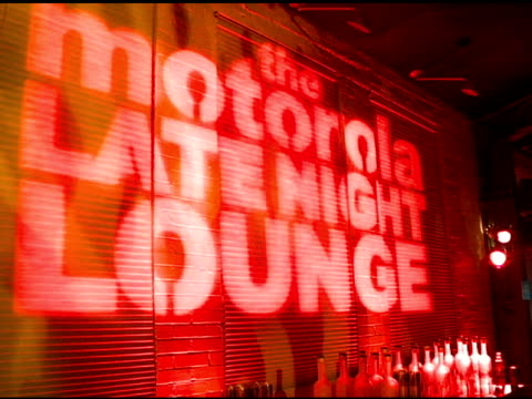 ATMOSPHERE at the Motorola and Nintendo present the Motorola Late Night Lounge at Sundance 2008 at NULL in Park City Utah on January 19 2008