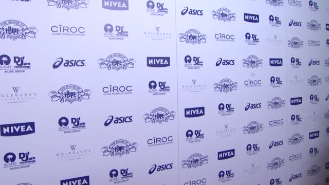 ATMOSPHERE at the NIVEA at the Island Def Jam 2009 GRAMMY's After Party at Los Angeles CA