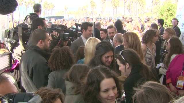 at the piaget at the 2011 independent spirit awards at santa monica ca. - independent feature project stock videos & royalty-free footage