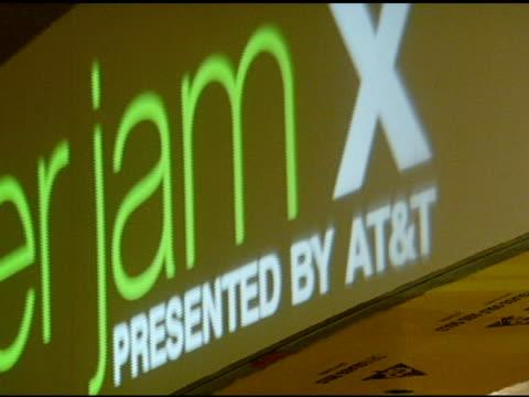 ATMOSPHERE at the Tiger Jam X PreJam presented by ATT at Mandalay Beach in Las Vegas Nevada on May 25 2007