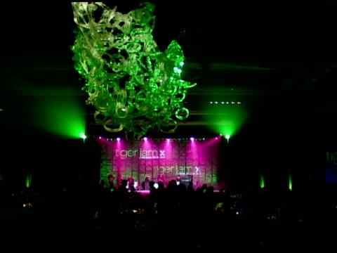 ATMOSPHERE at the Tiger Jam X Presented by ATT at Mandalay Bay Resort Casino in Las Vegas Nevada on May 26 2007