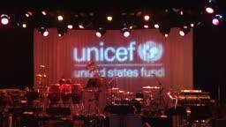 Angela Kinsey Unicef