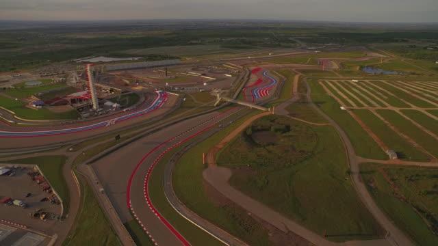 at the us formula 1 and moto gp track. - grand prix motor racing stock videos & royalty-free footage