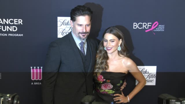 CHYRON at the WCRF's 'An Unforgettable Evening' Presented by Saks Fifth Avenue at the Beverly Wilshire Four Seasons Hotel on February 27 2018 in...