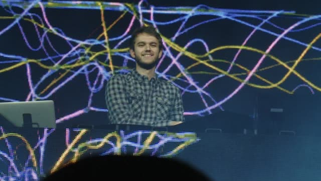 performance zedd at tinder plus launch party featuring jason derulo and zedd on june 17 2015 in santa monica california - addition key stock videos & royalty-free footage