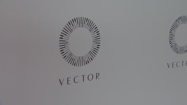 vídeos y material grabado en eventos de stock de at vector watch launch event on july 28, 2015 in london, england. - vector