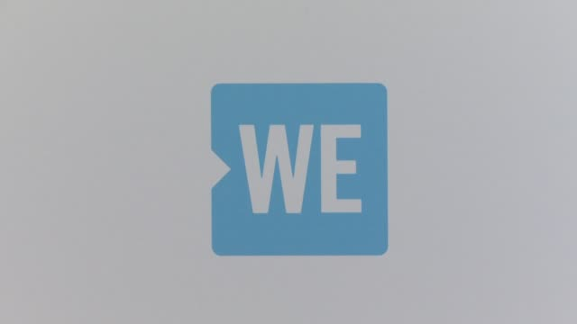 atmosphere at we day california at the forum on april 07 2016 in inglewood california - inglewood stock videos and b-roll footage