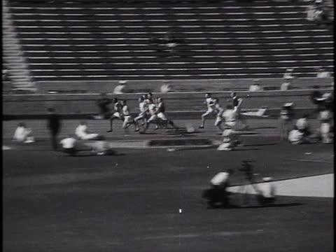 131点の1932年ロサンゼルスオリンピックのビデオクリップ/映像 ...
