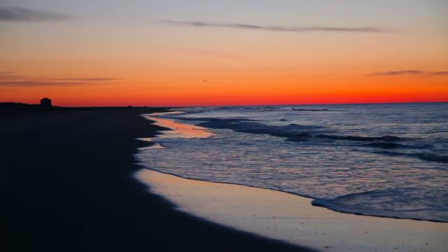 Atlantic City Shoreline