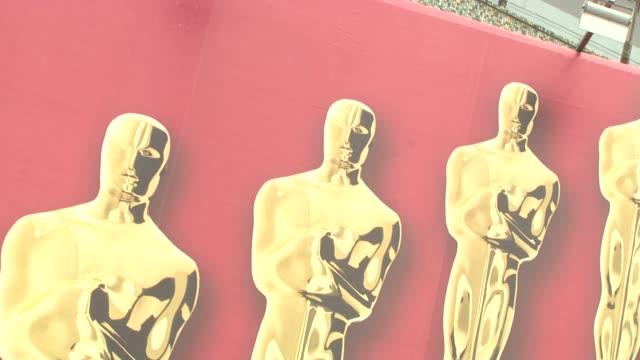 vídeos y material grabado en eventos de stock de atmosphere - 81st academy awards arrivals at the 81st academy awards arrivals part 4 at los angeles ca. - ambientación